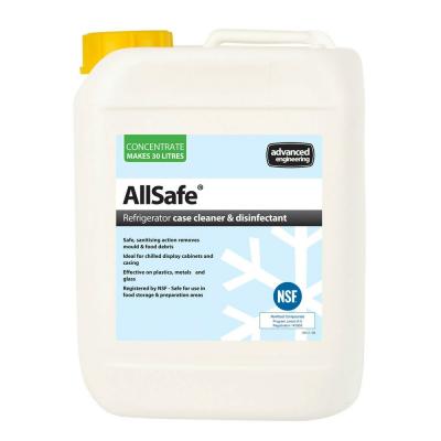 Advanced Engineering AllSafe 5L