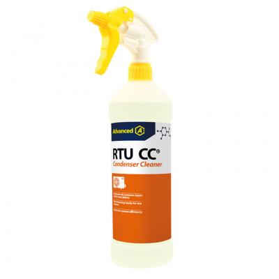 Advanced Engineering RTU Condenser Cleaner 1L