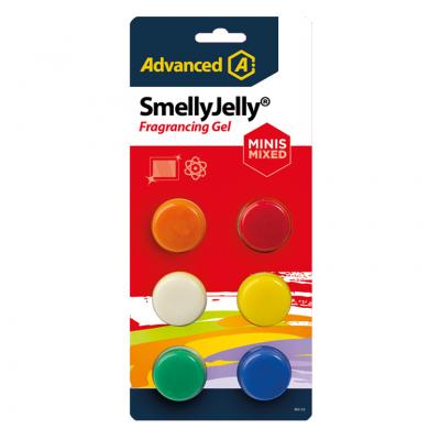 Advanced Engineering SmellyJelly Mini's Apple