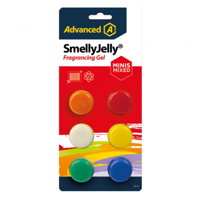 Advanced Engineering SmellyJelly Mini's Morning