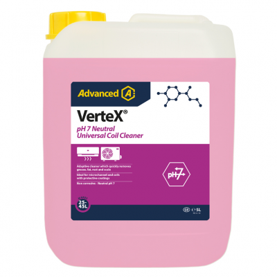 Advanced Engineering Vertex Neutral pH 7.6 Cleaner