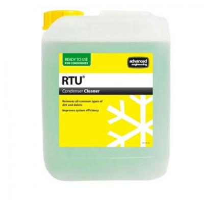 Advanced Engineering RTU Condenser Cleaner 5L