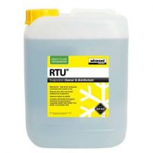 Advanced Engineering RTU Evaporator Cleaner & Disinfectant 20L