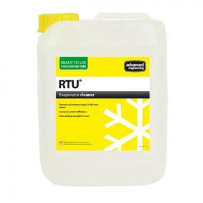 Advanced Engineering RTU Evaporator Cleaner 5L