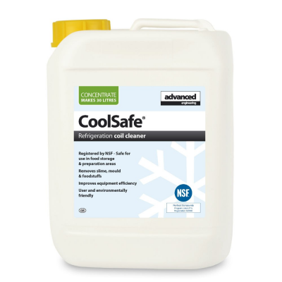 Advanced Engineering CoolSafe RTU 5L