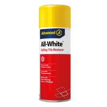 Advanced Engineering All-White 400ML